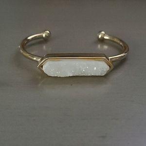 Kinsley Armelle  quartz bracelet